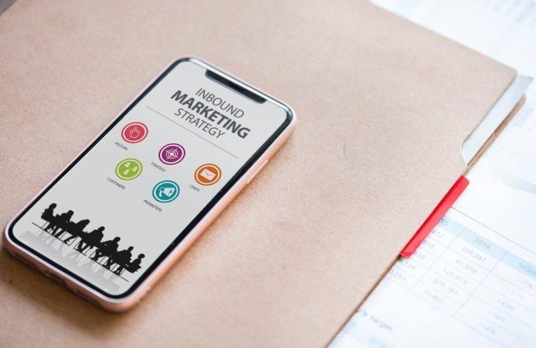 online marketing company vadodara